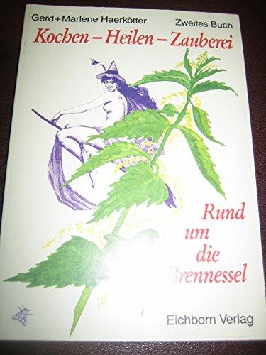 9783821813011: Rund um die Brennessel