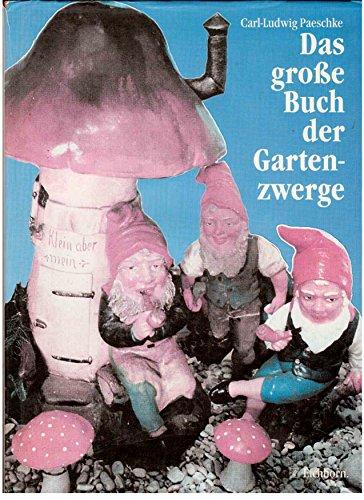 9783821817002: Das Buch der Gartenzwerge