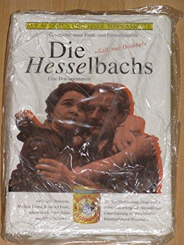 9783821817224: Die Hesselbachs. Geschichte einer Funk- und Fernsehfamilie