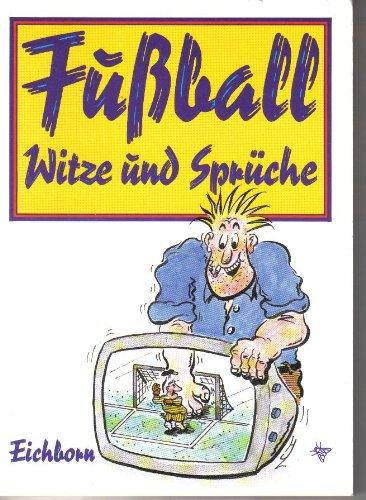 9783821819778 Fussball Witze Und Spruche Abebooks Wolf