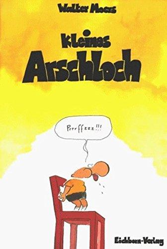 9783821830001: Kleines Arschloch. Cartoons.