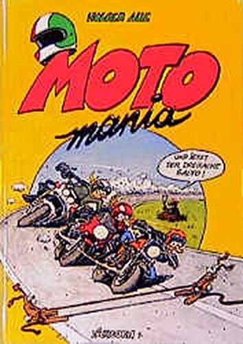 9783821830339: MOTOmania: Cartoon