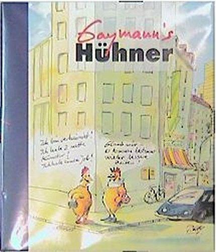 9783821830629: Gaymann's Hühner