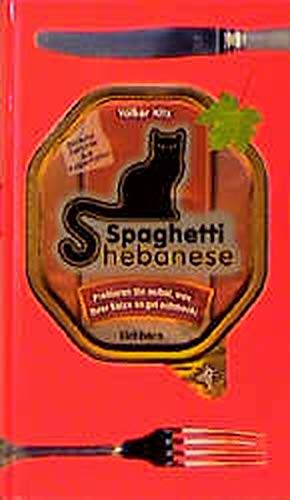 9783821835358: Spaghetti Shebanese.