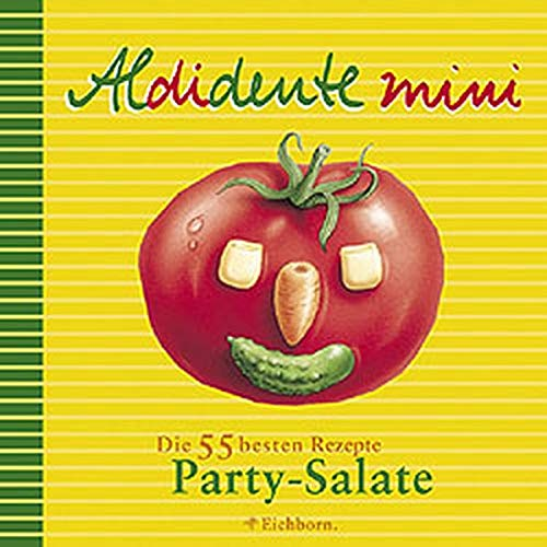 9783821837512: Party-Salate