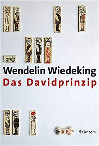 9783821839745: Das Davidprinzip