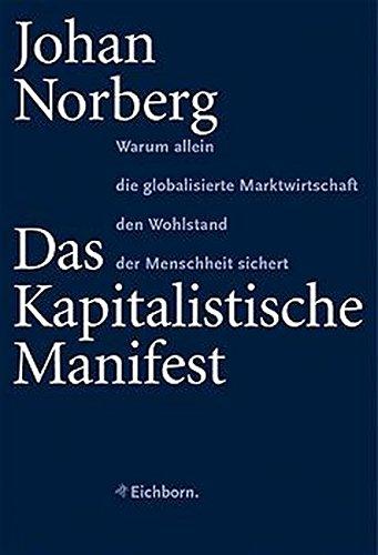 Das Kapitalistische Manifest (3821839945) by Norberg, Johan