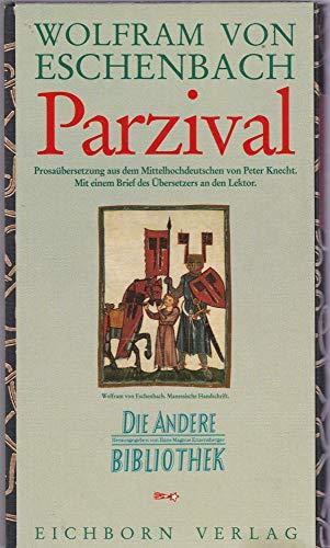 9783821841007: Parzival