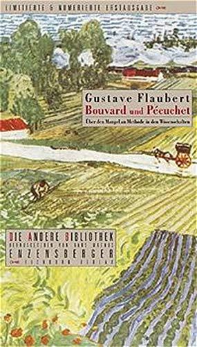 9783821845364: Bouvard und Pecuchet.