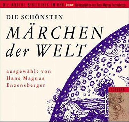 Märchenstimmen. 2 CDs. Die schönsten Märchen der: Enzensberger, Hans Magnus