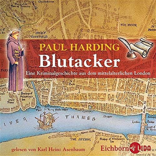 9783821853673: Blutacker: Lesung