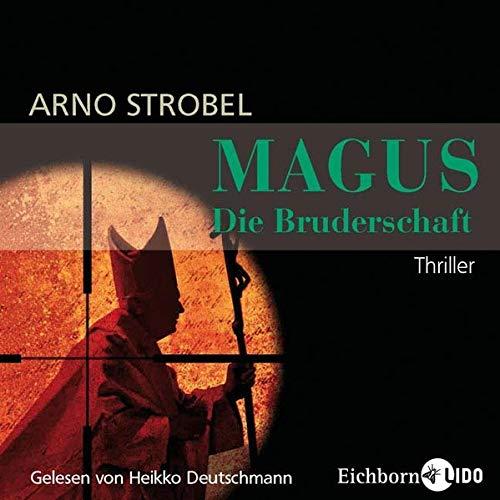 9783821854588: Magus - Die Bruderschaft