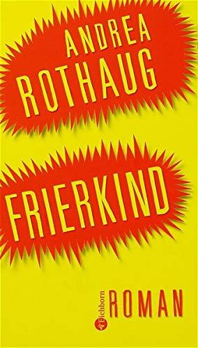9783821857626: Frierkind