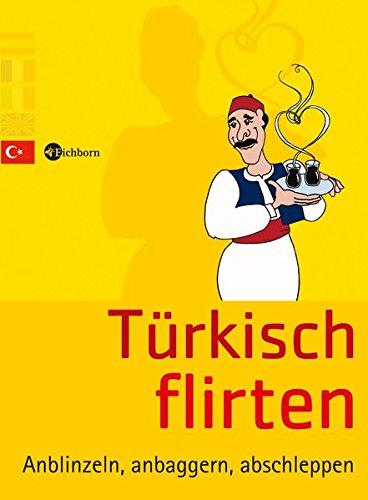 Flirten türkisch