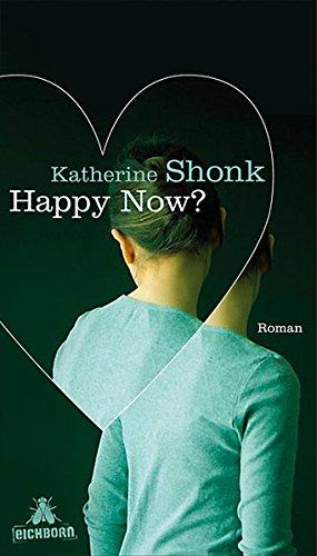 9783821861210: Happy Now?: Roman