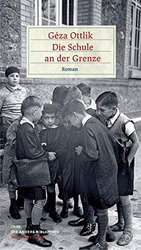 9783821862217: Die Schule an der Grenze