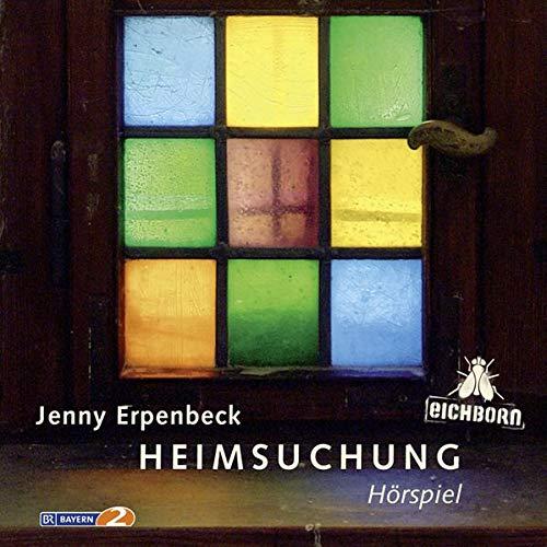 9783821863221: Heimsuchung