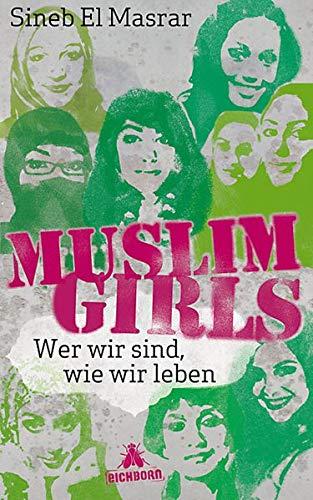 9783821865331: Muslim Girls
