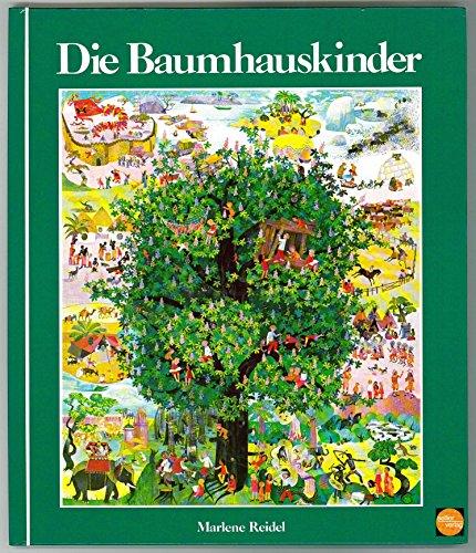 9783822111079: Die Baumhauskinder