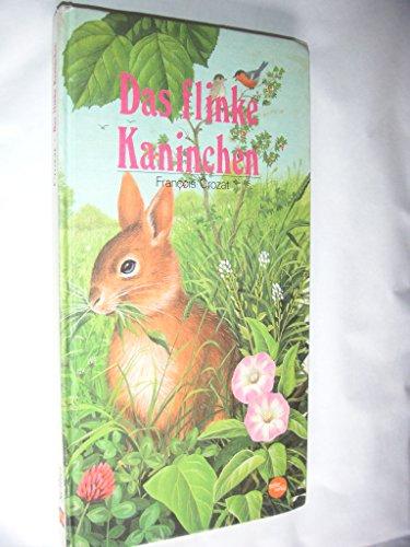 9783822112847: Das flinke Kaninchen