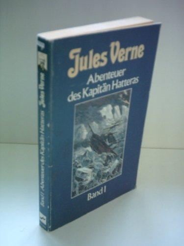 9783822410097: Abenteuer des Kapitän Hatteras (Band 1) (Livre en allemand)