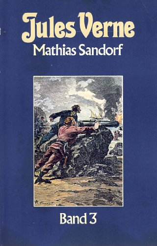 9783822410486: Mathias Sandorf - Band 1