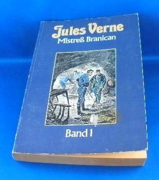 Mistress Branican, Collection Jules Verne, Band 2 (Collection Jules Verne)