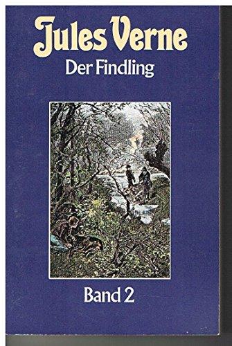 9783822410653: Der Findling - 2. Band