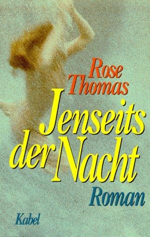 9783822503942: Jenseits der Nacht. Roman