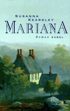 9783822504024: Mariana. Roman
