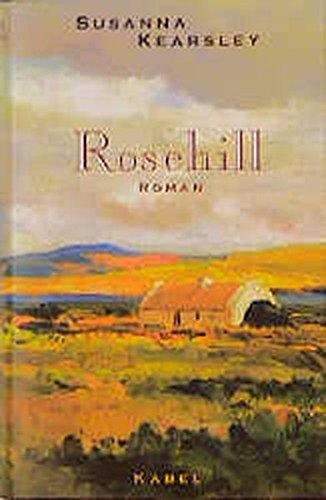 9783822504994: Rosehill: Roman
