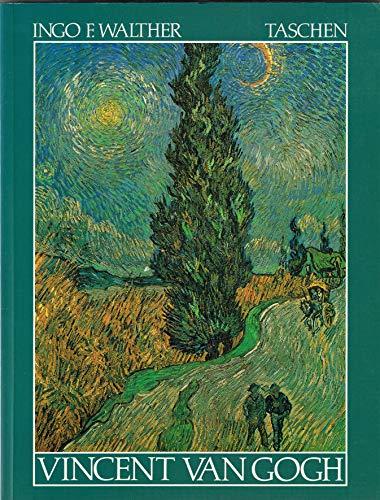 9783822800362: Vincent Van Gogh, 1853-1890, Vision und Wirklichkeit
