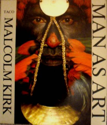 9783822800379: Man As Art: New Guinea Body Decoration