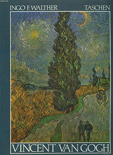 9783822800416: Vincent Van Gogh, 1853-1890: Vision and Reality