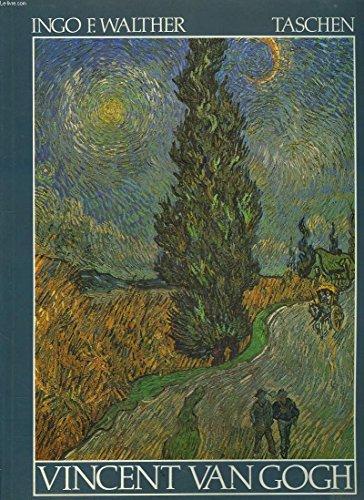 9783822800416: Vincent Van Gogh, 1853-1890: Vision and Reality