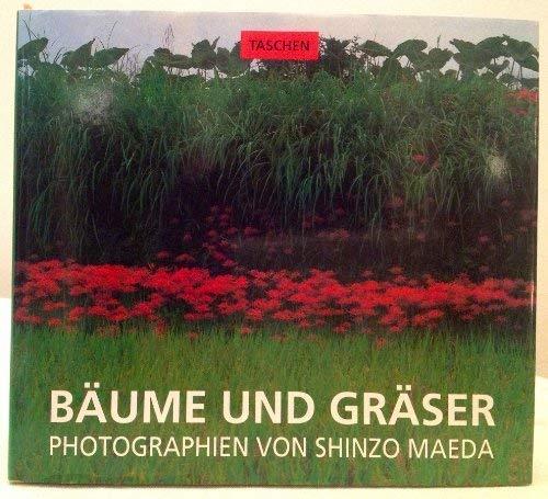 Bäume und Gräser (A Tree, a blade: Shinzo Maeda -