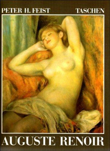 9783822800652: Pierre-Auguste Renoir 1841-1919: A Dream of Harmony