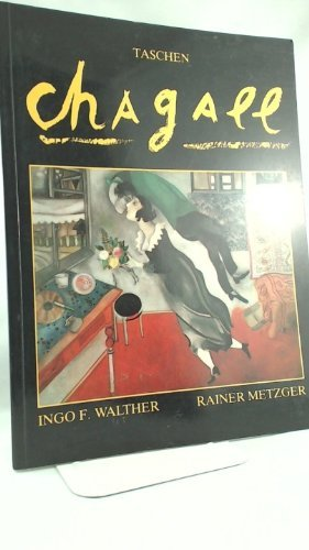 9783822800683: Chagall