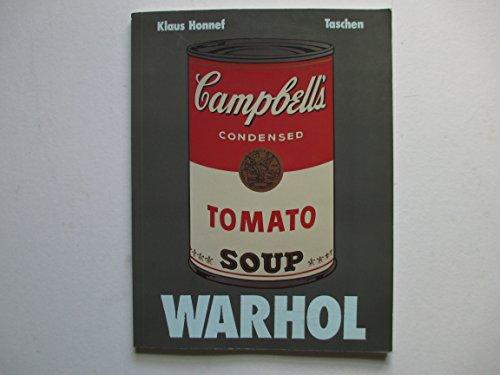 9783822800706: Andy Warhol