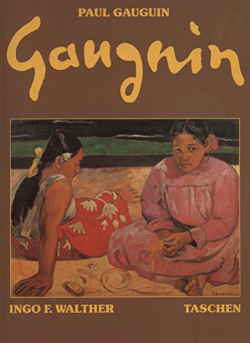 Paul Gauguin, Gauguin