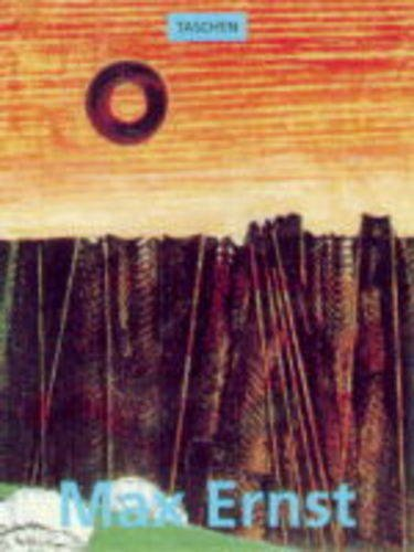 9783822800737: Max Ernst (Basic Art)