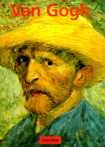9783822801031: Van Gogh