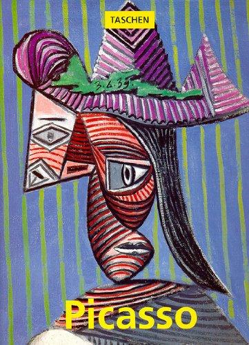 9783822801048: Pablo Picasso