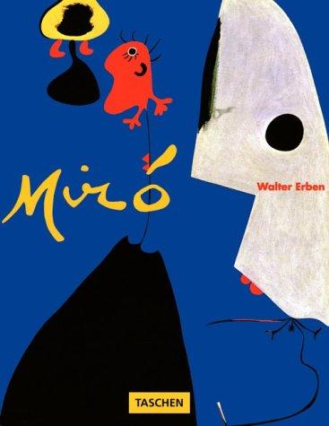 9783822801123: Miro (Big Art)