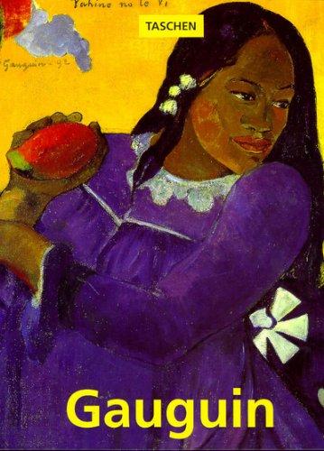 9783822801130: Paul Gauguin, 1848-1903