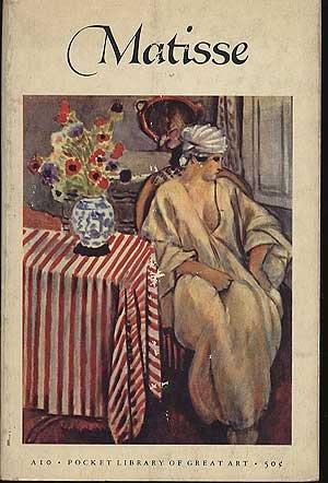 Matisse: Greenberg, Clement; Matisse,