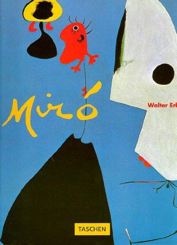 9783822801512: Joan Miro 1893-1983, l'homme et son oeuvre (en français)