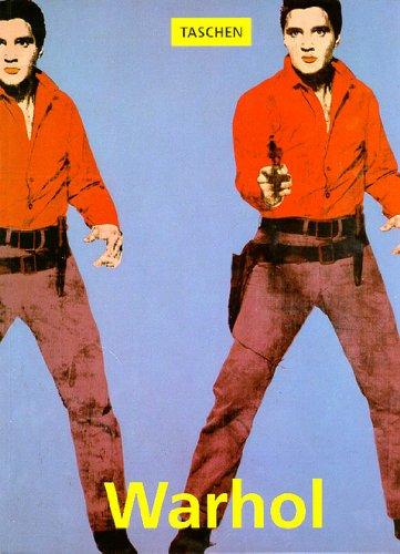 Andy Warhol 1928-1987 De l'art comme commerce: Honnef, Klaus