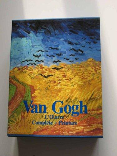 VINCENT VAN GOGH: L'oeuvre complete- Peinture: Etten,: Walther, Ingo F.;