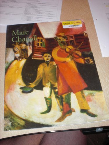 Marc Chagall: Ingo F. Walther